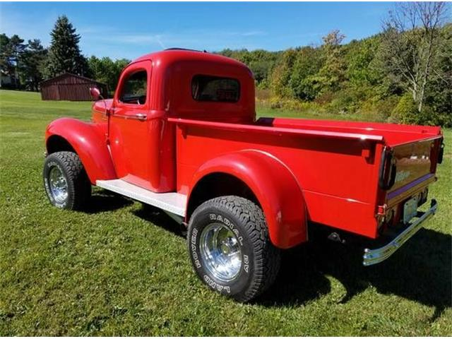 1940 Willys Pickup (CC-1173390) for sale in Cadillac, Michigan