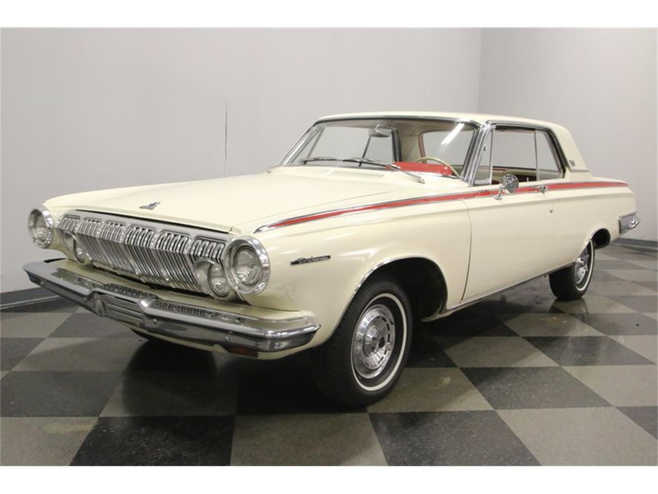 1963 Dodge Polara (CC-1173396) for sale in Lavergne, Tennessee
