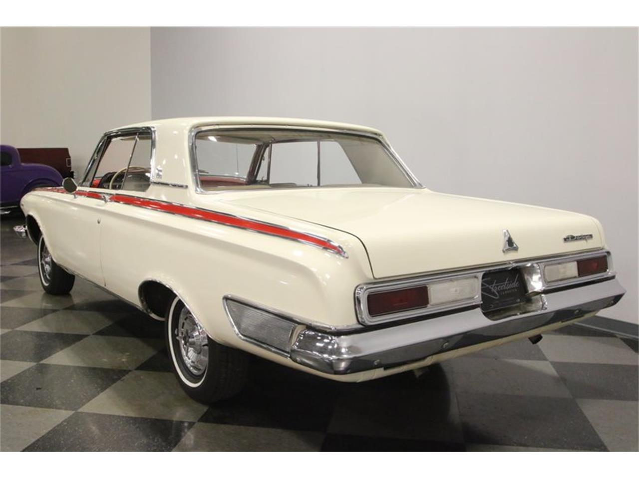 1963 Dodge Polara (CC-1173396) for sale in Lavergne, Tennessee