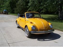 1978 Volkswagen Super Beetle (CC-1173416) for sale in Cadillac, Michigan