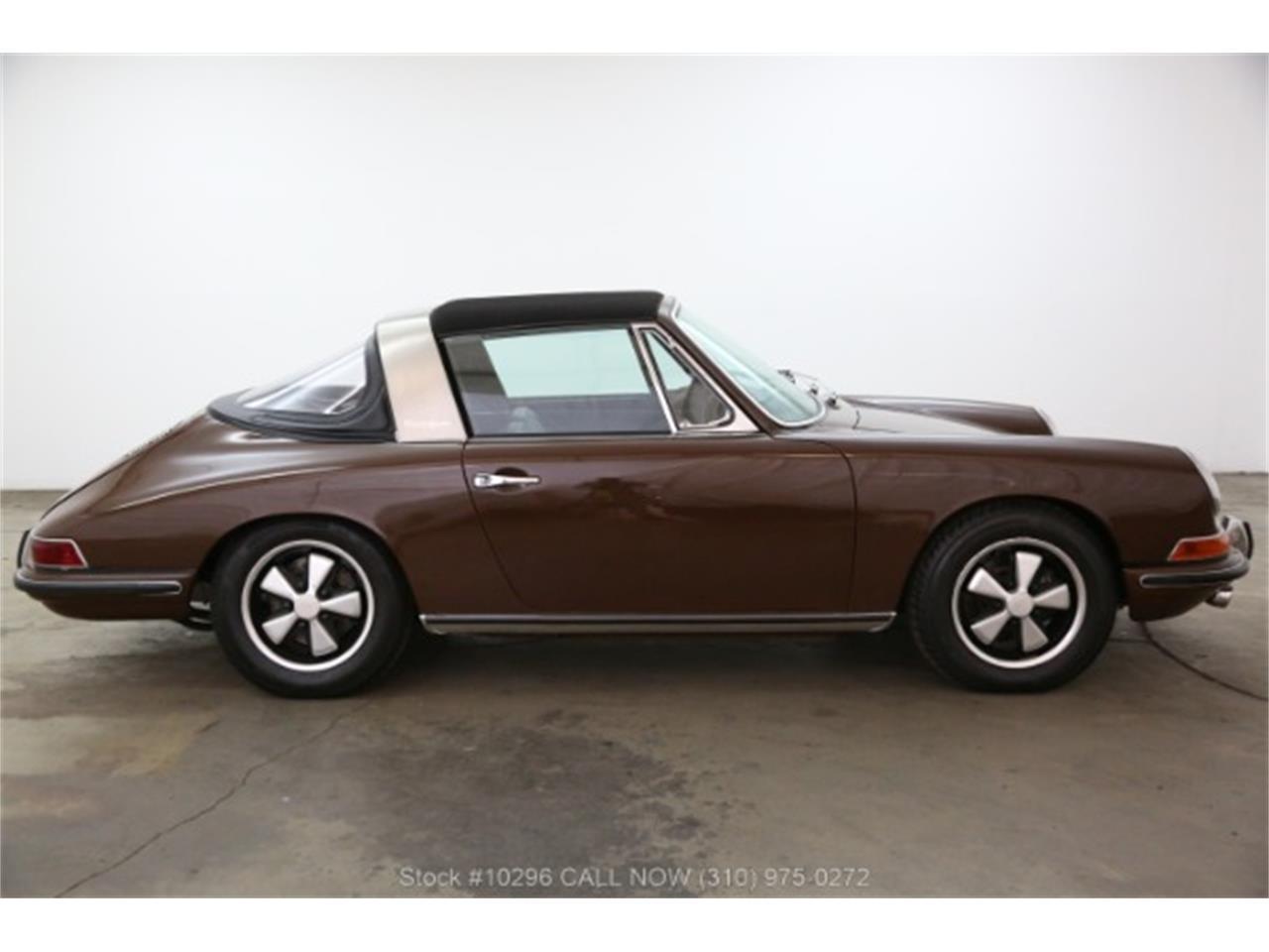 1968 Porsche 911 (CC-1173432) for sale in Beverly Hills, California