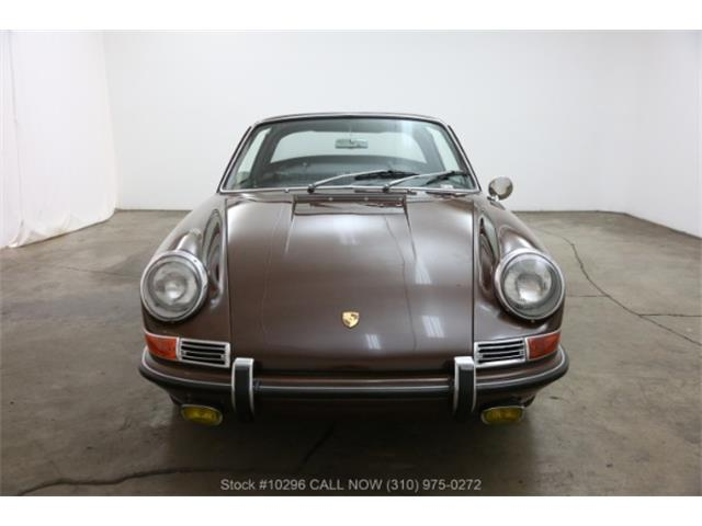 1968 Porsche 911 (CC-1173432) for sale in Beverly Hills, California
