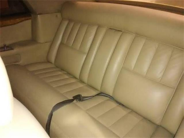 1973 Rolls-Royce Corniche (CC-1173448) for sale in Cadillac, Michigan