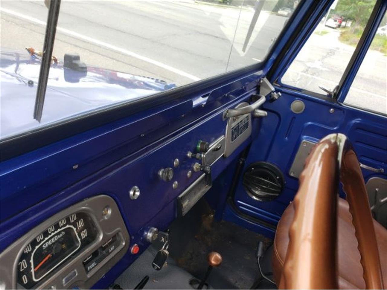 1978 Toyota Land Cruiser FJ (CC-1173452) for sale in Cadillac, Michigan