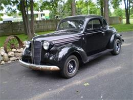 1937 Dodge Business Coupe (CC-1173462) for sale in Cadillac, Michigan