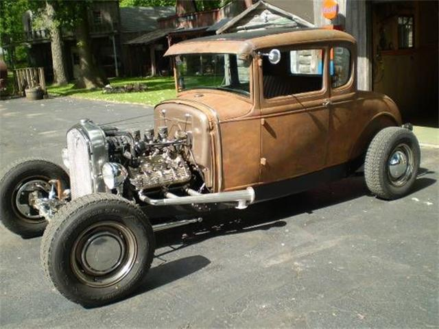 1931 Ford Model A (CC-1173463) for sale in Cadillac, Michigan