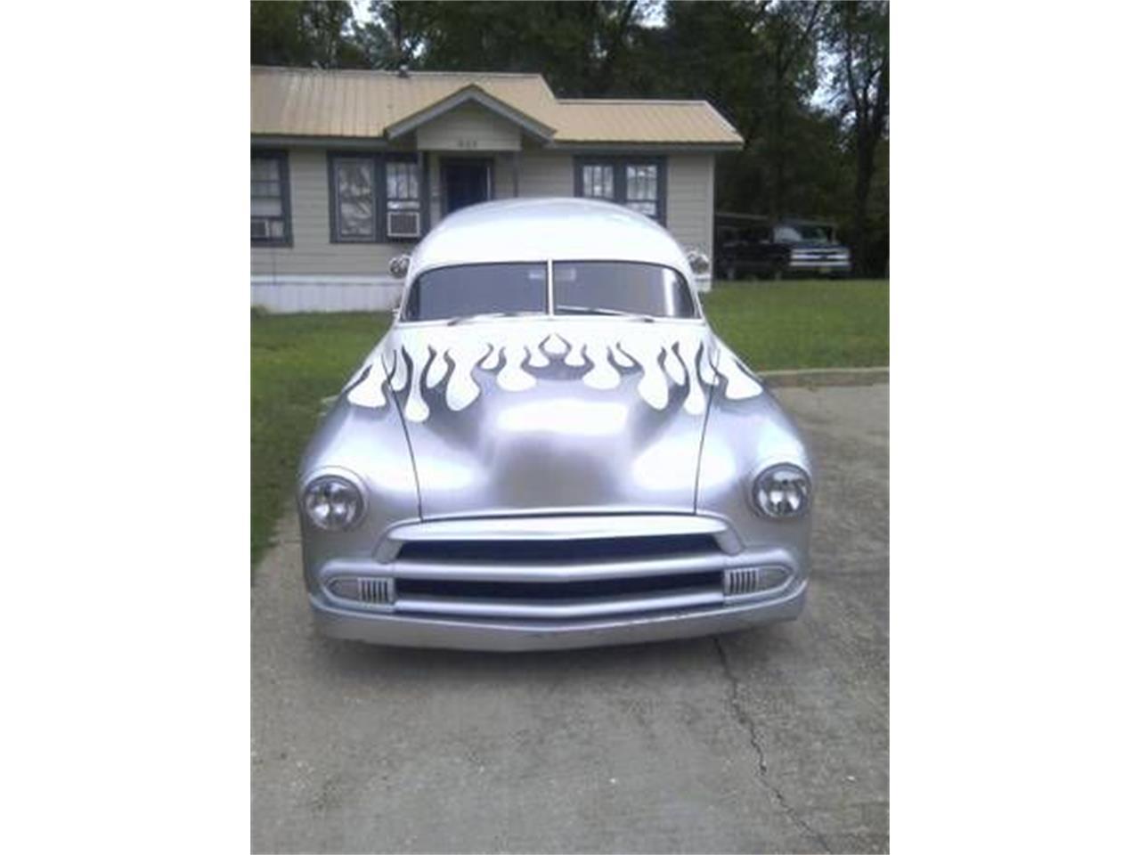 1951 Chevrolet Sedan Delivery (CC-1173466) for sale in Cadillac, Michigan