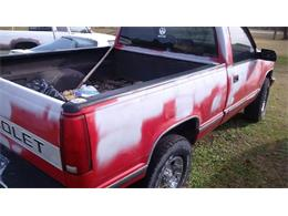 1988 Chevrolet C/K 1500 (CC-1173476) for sale in Cadillac, Michigan
