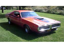 1971 Dodge Charger (CC-1173481) for sale in Cadillac, Michigan
