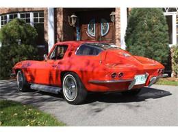 1964 Chevrolet Corvette (CC-1173494) for sale in Cadillac, Michigan