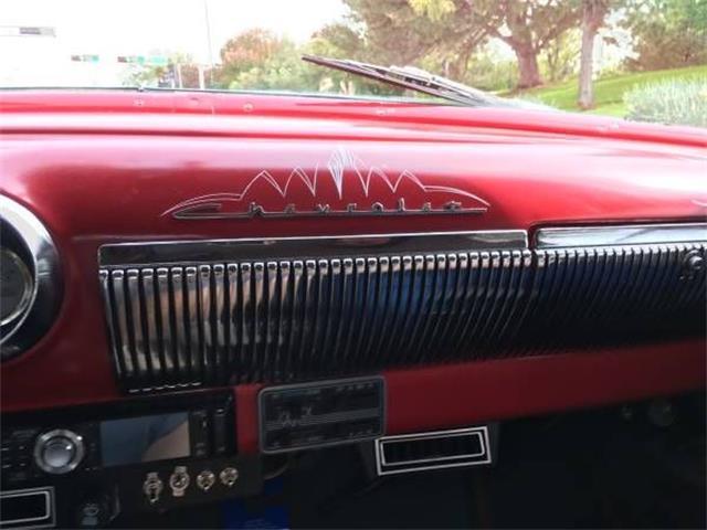 1954 Chevrolet 210 (CC-1173498) for sale in Cadillac, Michigan
