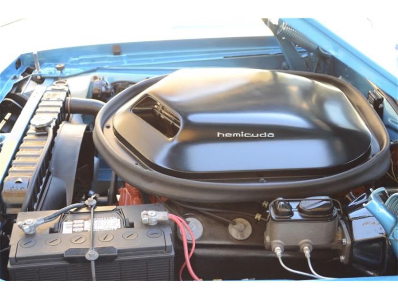 1970 Plymouth Barracuda (CC-1173511) for sale in Cadillac, Michigan
