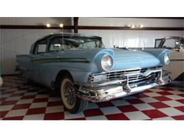 1957 Ford Fairlane 500 (CC-1173521) for sale in Cadillac, Michigan