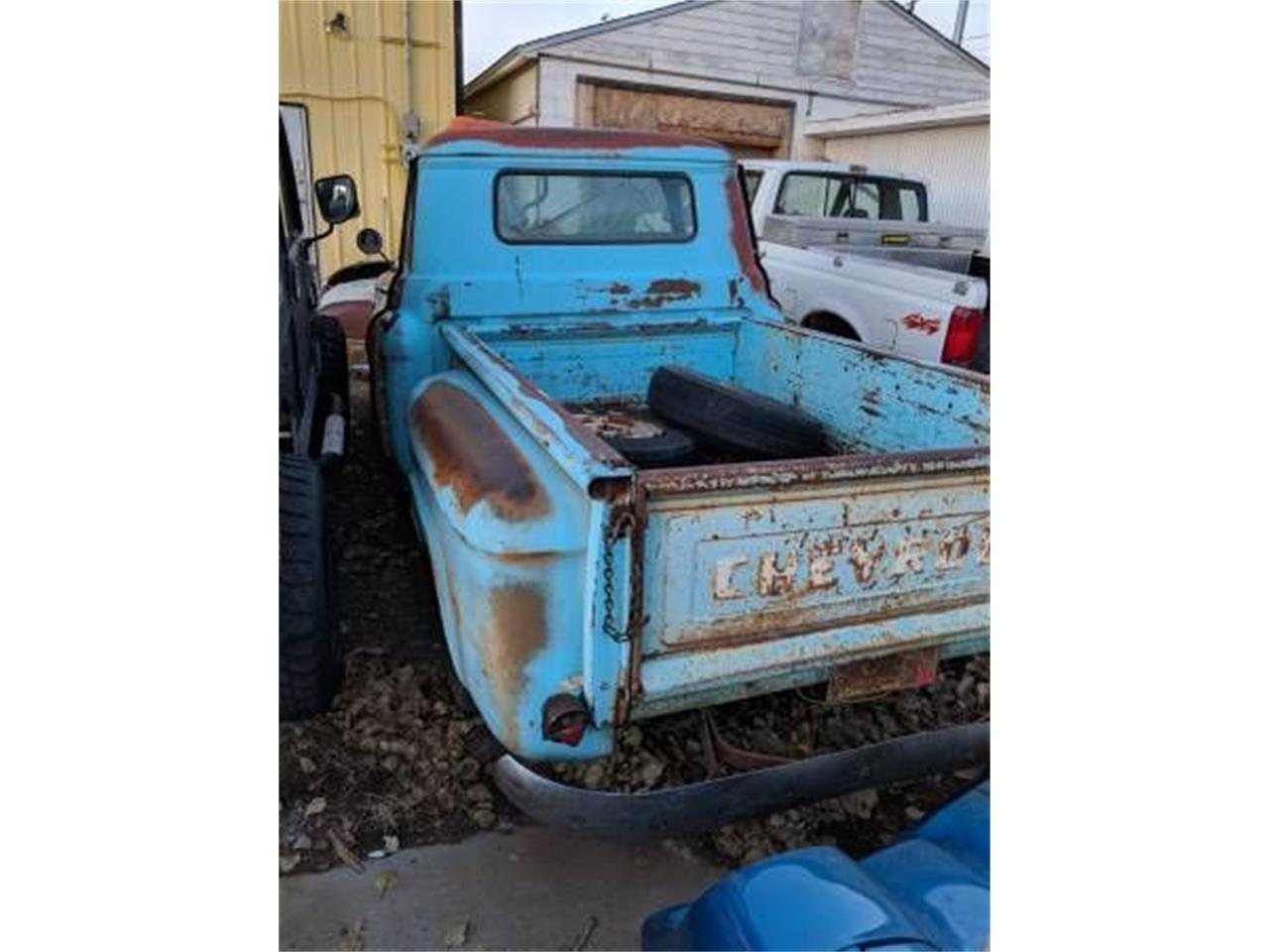 1959 Chevrolet 3100 (CC-1173522) for sale in Cadillac, Michigan
