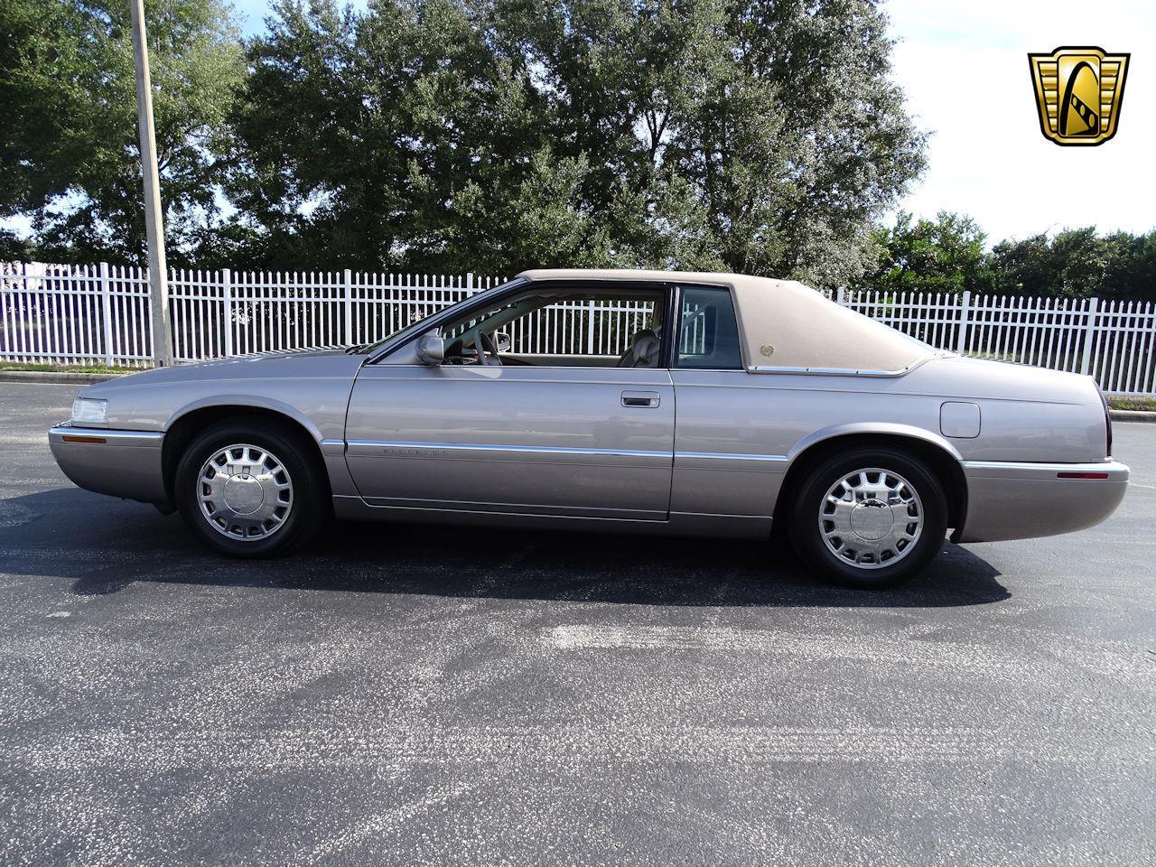1995 cadillac eldorado for sale classiccars com cc 1173527 1995 cadillac eldorado for sale
