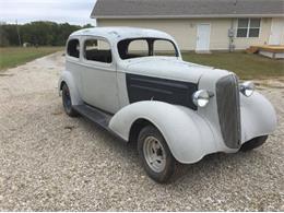 1936 Chevrolet Sedan (CC-1173542) for sale in Cadillac, Michigan