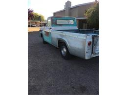 1959 Ford F100 (CC-1173543) for sale in Cadillac, Michigan