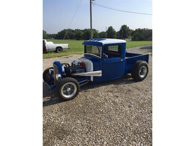 1934 Ford Pickup (CC-1173545) for sale in Cadillac, Michigan