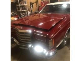 1979 Ford Thunderbird (CC-1173549) for sale in Cadillac, Michigan