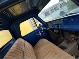1965 Chevrolet C10 (CC-1173550) for sale in Cadillac, Michigan