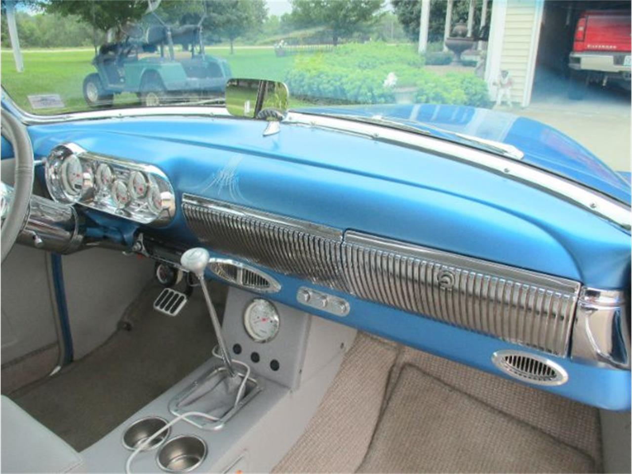 1953 Chevrolet Bel Air (CC-1173552) for sale in Cadillac, Michigan
