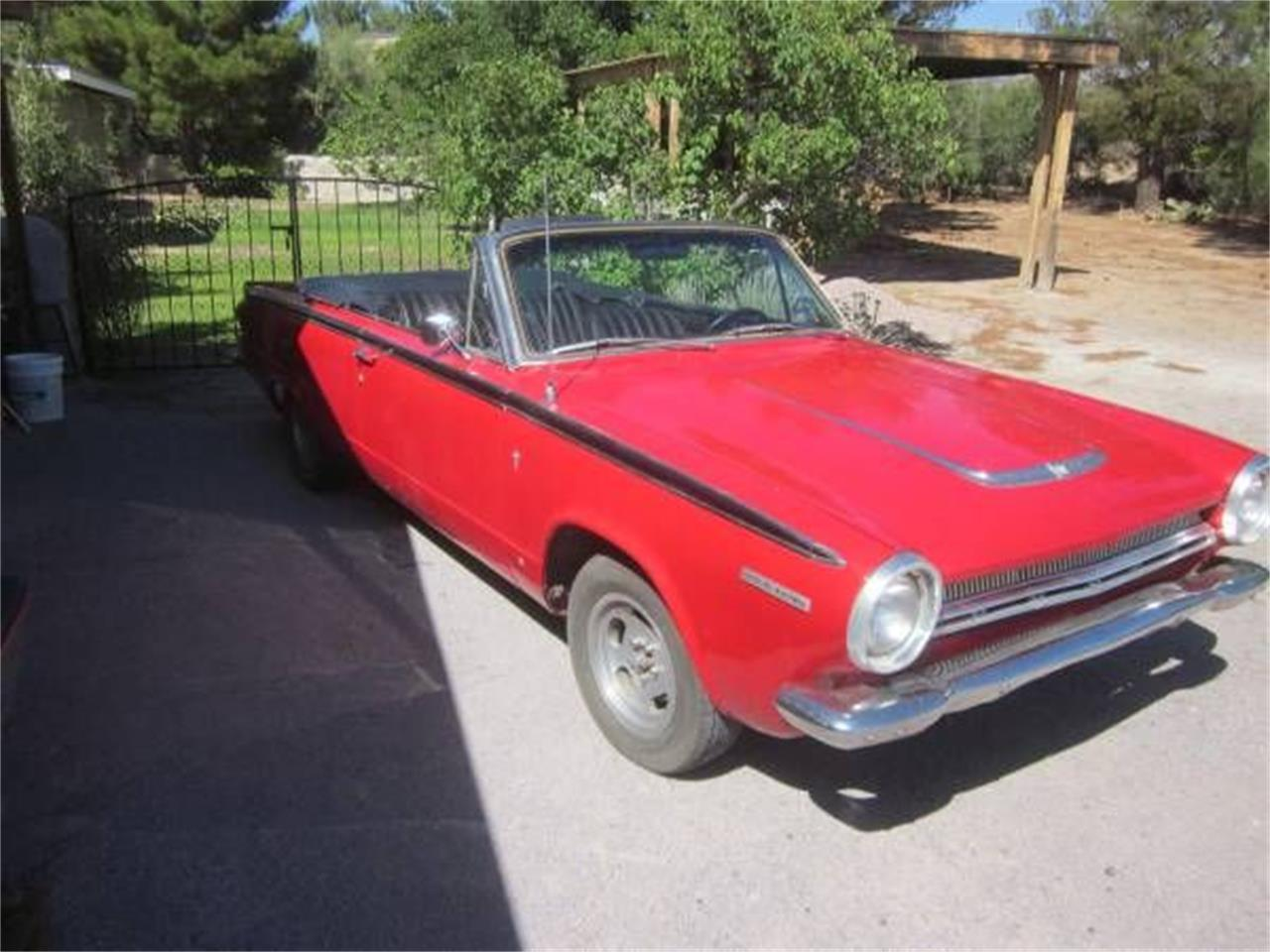 1964 Dodge Dart (CC-1173560) for sale in Cadillac, Michigan