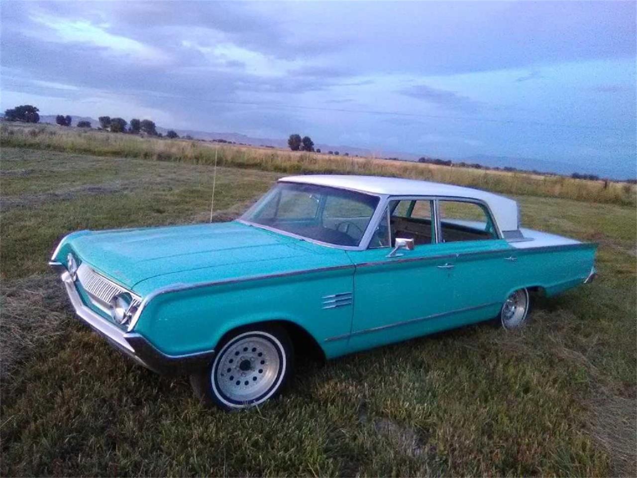 1964 Mercury Monterey (CC-1173631) for sale in West Pittston, Pennsylvania