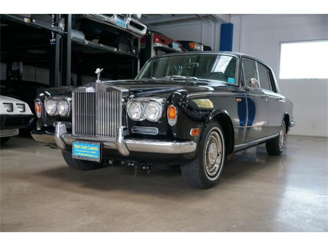 1971 Rolls-Royce Silver Shadow (CC-1173699) for sale in Torrance, California