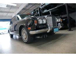 1971 Rolls-Royce Silver Shadow (CC-1173699) for sale in Torrance, California