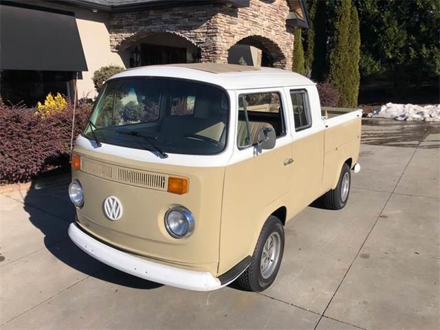 1968 Volkswagen Transporter (CC-1173773) for sale in Taylorsville, North Carolina