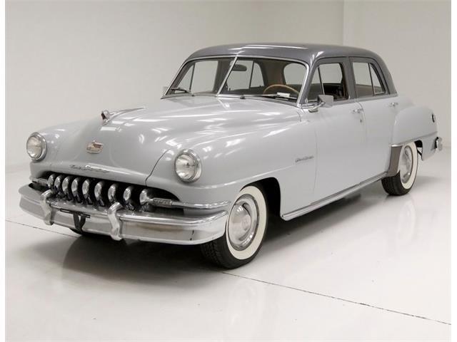 1951 DeSoto Custom (CC-1173902) for sale in Morgantown, Pennsylvania