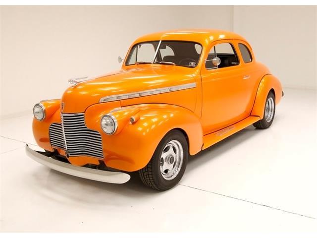 1940 Chevrolet Coupe (CC-1173950) for sale in Morgantown, Pennsylvania