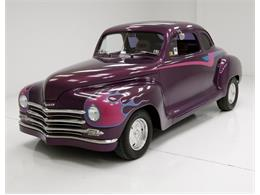 1946 Plymouth Street Rod (CC-1173963) for sale in Morgantown, Pennsylvania