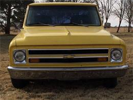 1968 Chevrolet Pickup (CC-1174148) for sale in Cadillac, Michigan