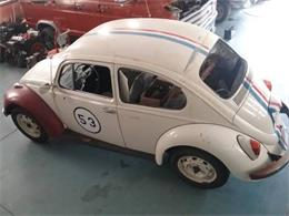 1968 Volkswagen Beetle (CC-1174157) for sale in Cadillac, Michigan