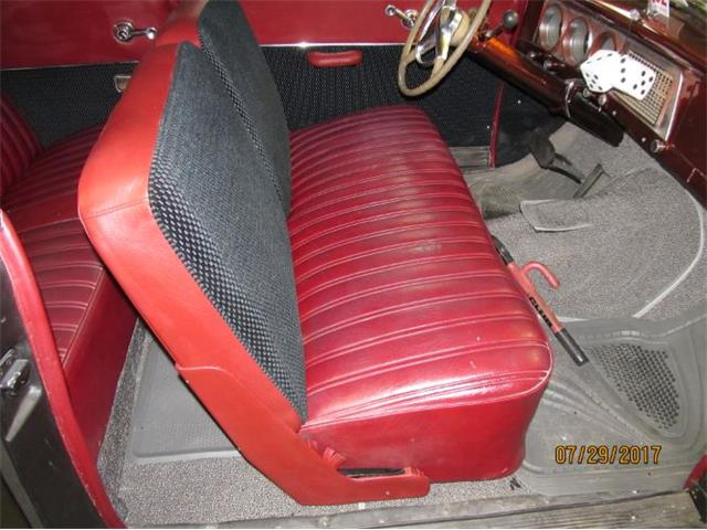 1952 Studebaker Commander (CC-1174168) for sale in Cadillac, Michigan