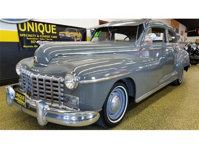 1948 Dodge Sedan (CC-1174170) for sale in Mankato, Minnesota