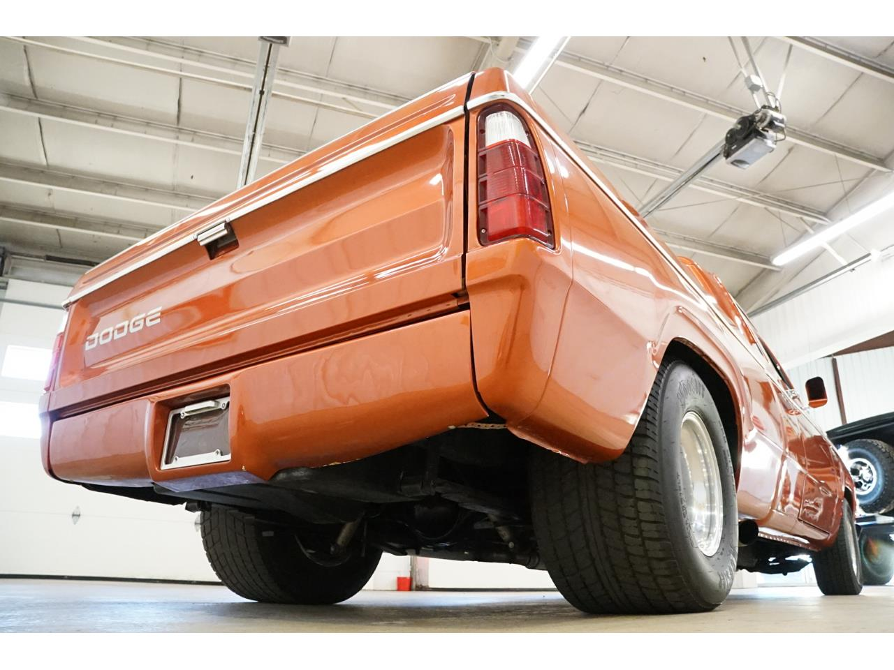 1979 Dodge D150 (CC-1174178) for sale in Homer City, Pennsylvania