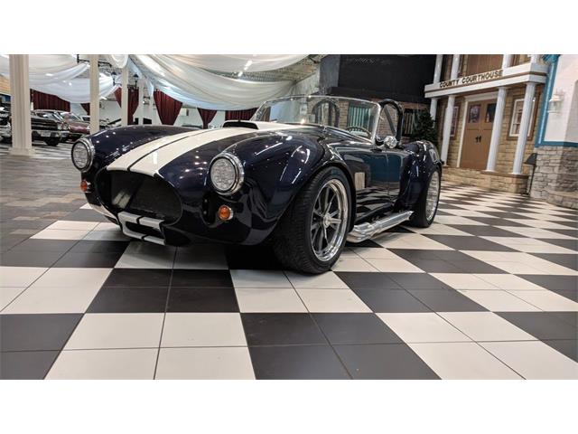 1965 Shelby Cobra (CC-1174200) for sale in Annandale, Minnesota