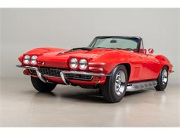 1967 Chevrolet Corvette (CC-1174210) for sale in Scotts Valley, California