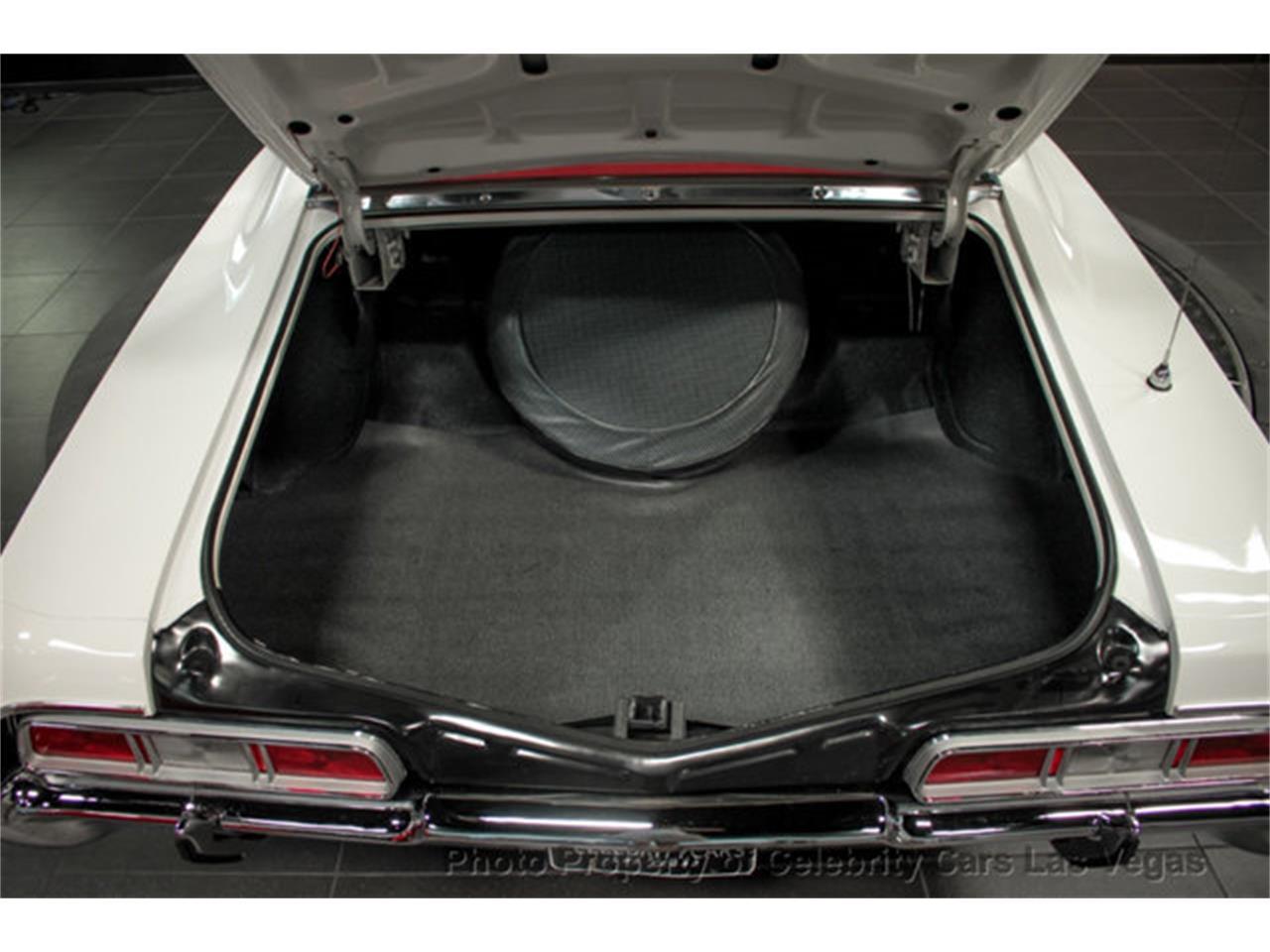 1967 Chevrolet Impala SS (CC-1174256) for sale in Las Vegas, Nevada