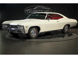 1967 Chevrolet Impala SS (CC-1174256) for sale in Las Vegas, Nevada