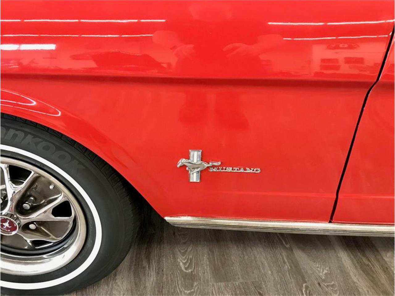 1965 Ford Mustang (CC-1174328) for sale in Seattle, Washington