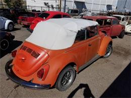 1971 Volkswagen Super Beetle (CC-1174550) for sale in Cadillac, Michigan