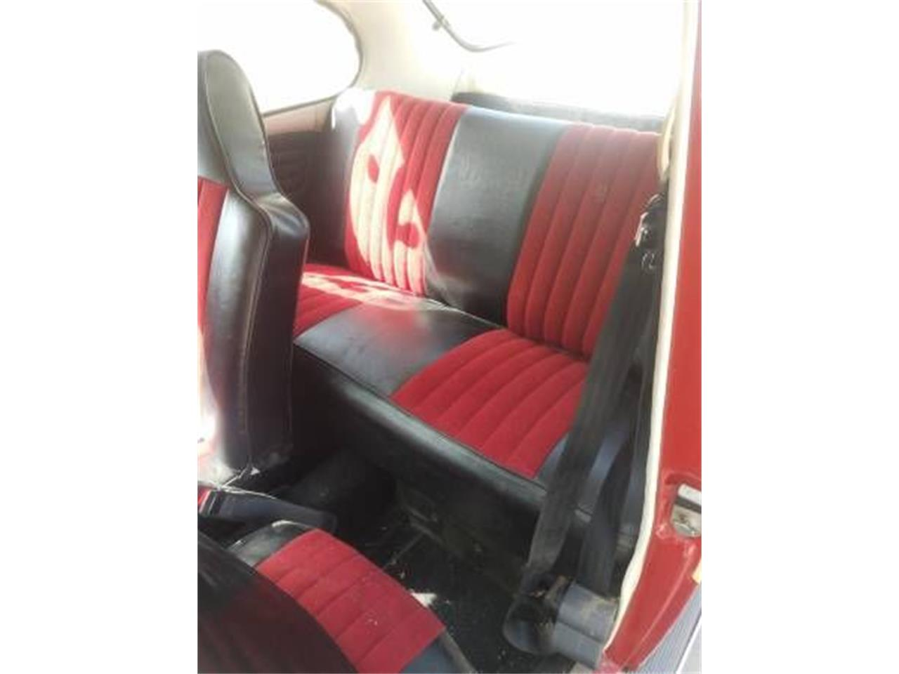 1971 Volkswagen Beetle (CC-1174553) for sale in Cadillac, Michigan