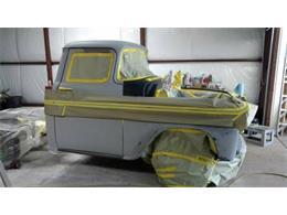 1959 Chevrolet 3100 (CC-1174557) for sale in Cadillac, Michigan