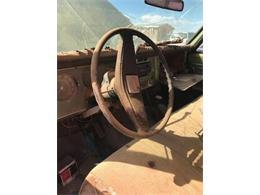 1972 GMC 2500 (CC-1174560) for sale in Cadillac, Michigan
