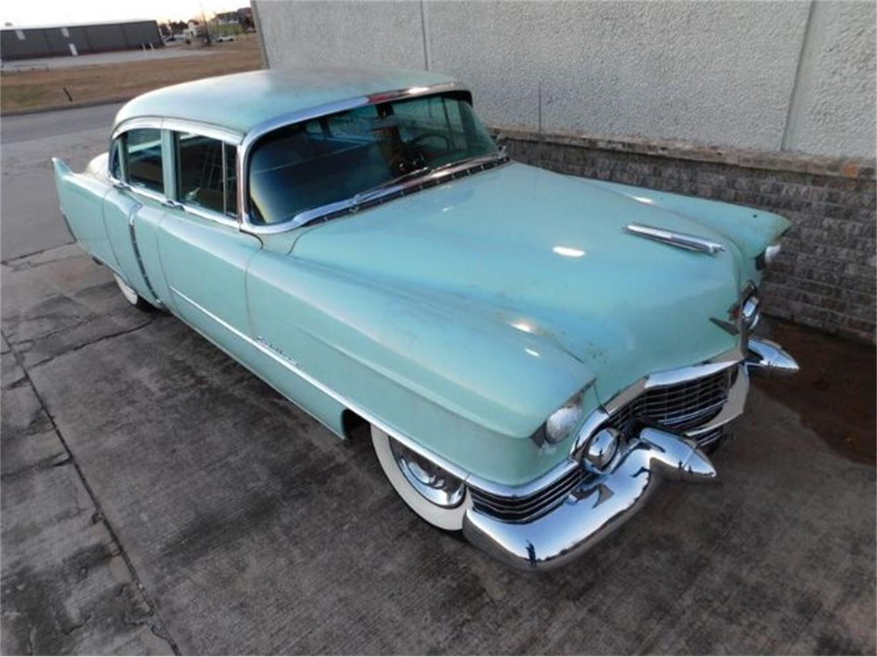 1954 Cadillac Series 62 For Sale