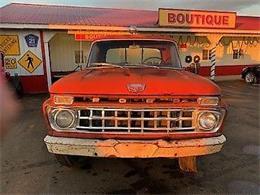 1965 Ford F100 (CC-1174571) for sale in Cadillac, Michigan