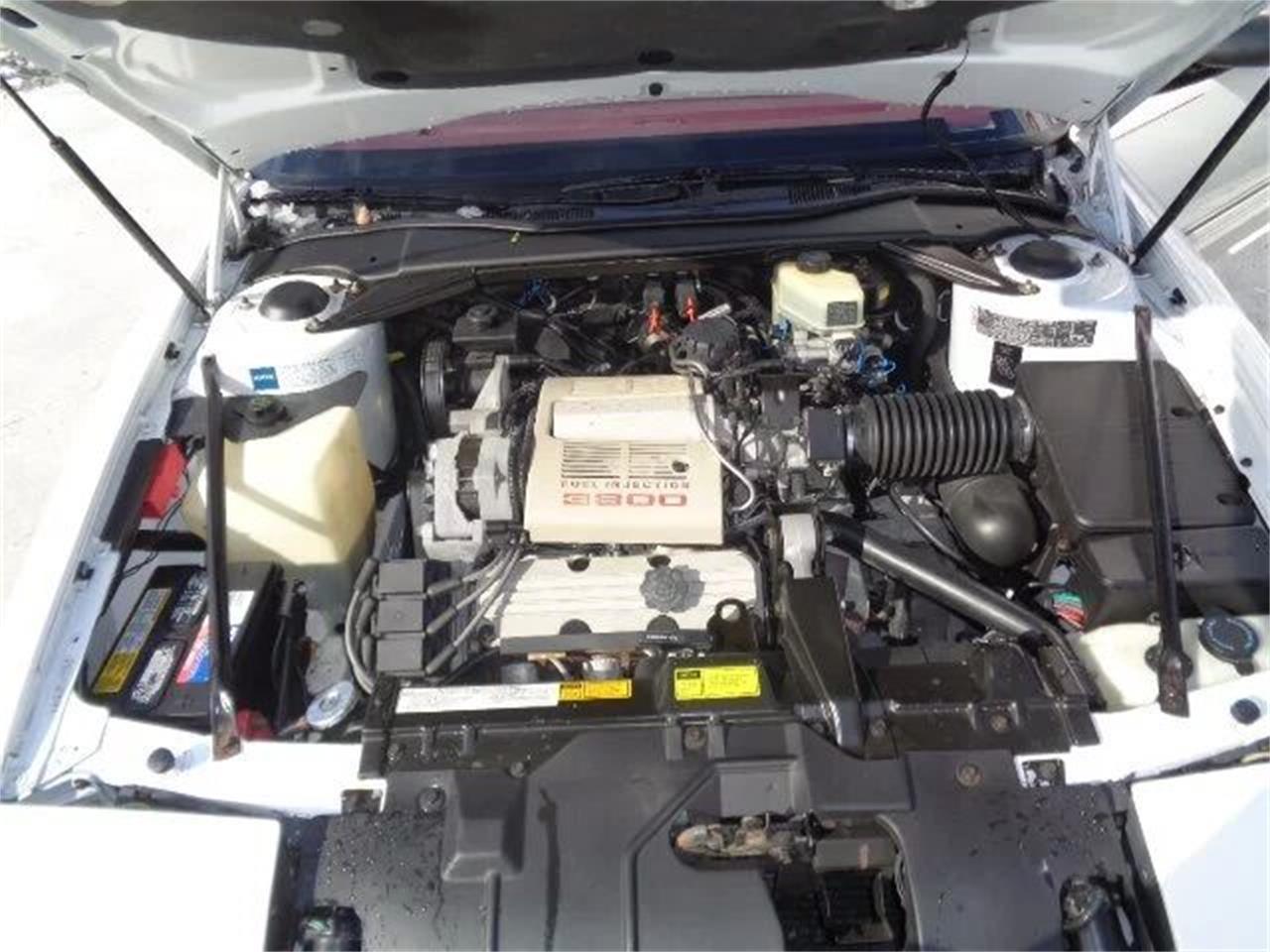 1990 Buick Reatta (CC-1174595) for sale in Staunton, Illinois